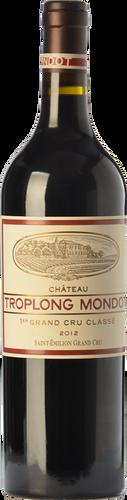 Château Troplong-Mondot 2017