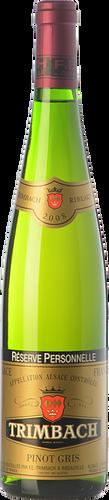 Trimbach Pinot Gris Réserve Personnelle 2016