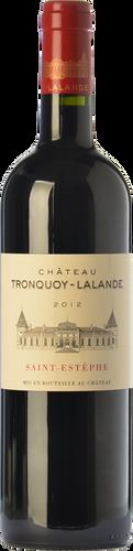 Château Tronquoy-Lalande 2016