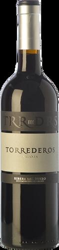Torrederos Crianza 2016