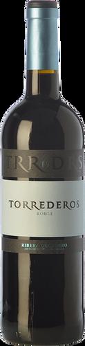 Torrederos Roble 2018