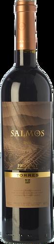 Torres Salmos 2016
