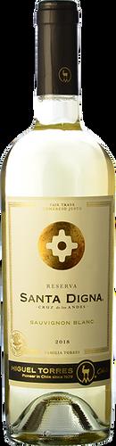 Santa Digna Sauvignon Blanc 2019