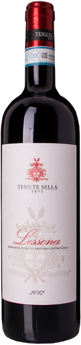 Tenute Sella Lessona 2013