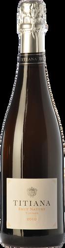 Titiana Vintage Chardonnay 2011