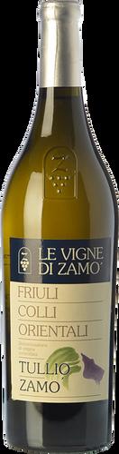 Zamò Pinot Bianco Tullio Zamò 2012