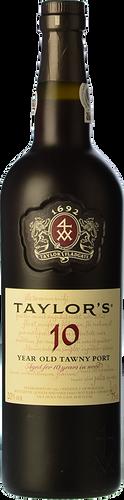 Taylor's Tawny 10 Años