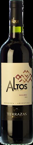 Altos Del Plata Malbec 2018