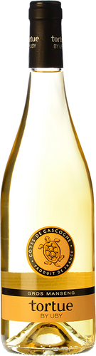 Domaine Uby Tortues Gros Manseng 2018