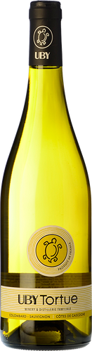 Domaine d'Uby Tortues Colombard Sauvignon 2019