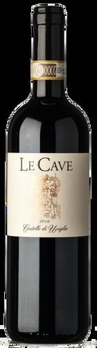 Castello di Uviglie Barbera Superiore Le Cave 2016