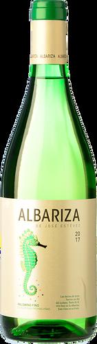 Valdespino Albariza 2018