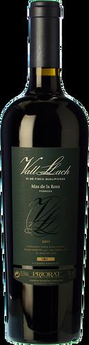 Vall Llach Mas de la Rosa 2017