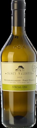 San Michele Appiano Pinot Bianco St. Valentin 2018