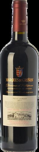 Marqués de Griñón Petit Verdot 2014