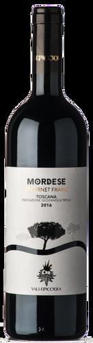 Vallepicciola Toscana Cabernet Franc Mordese 2016