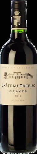 Château Trébiac Graves 2016