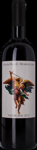 Valdicava Brunello di Montalcino 2015