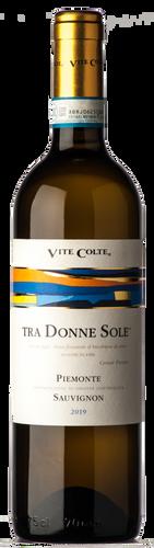 Vite Colte Piemonte Sauvignon Tra Donne Sole 2020