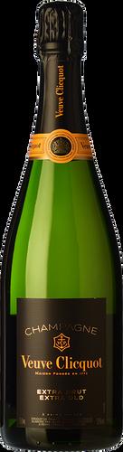 Veuve Clicquot EBEO Extra Brut Extra Old 2019