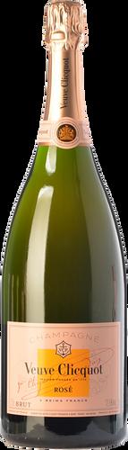 Veuve Clicquot Brut Rosé (Magnum)