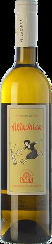 Villachica Verdejo 2017