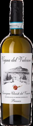Villa Dora Lacryma Christi Bianco V. Vulcano 2016