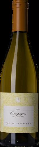 Vie di Romans Chardonnay Ciampagnis 2018