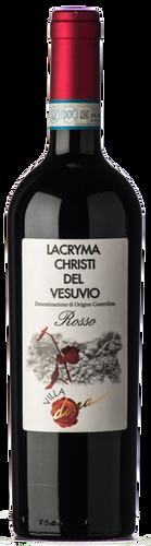 Villa Dora Lacryma Christi del Vesuvio Rosso 2017