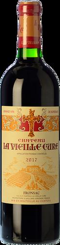 Château La Vieille Cure 2017