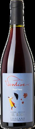 Il Rio Pinot Nero Ventisei 2015
