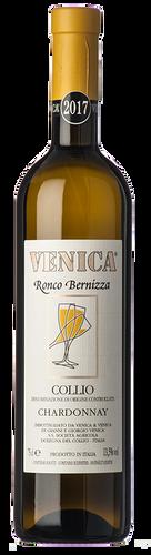 Venica&Venica Chardonnay Ronco Bernizza 2018