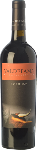 Valdefama 2014