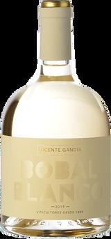 Vicente Gandía Bobal Blanco 2019