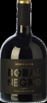 Vicente Gandía Bobal Negro 2019