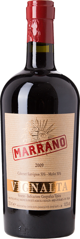 Vignalta Marrano 2010