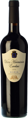 Viña Herminia Excelsus 2016