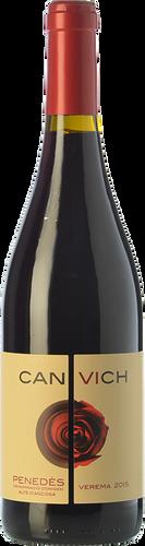 Can Vich Cabernet Sauvignon 2018
