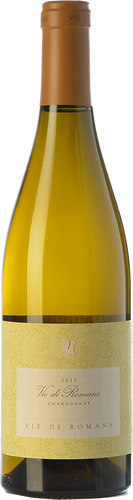 Vie di Romans Isonzo Chardonnay 2018
