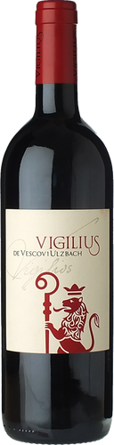 De Vescovi Ulzbach Vigilius 2015