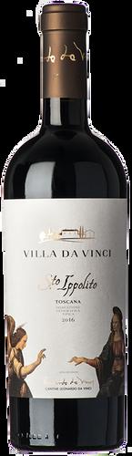 Leonardo Da Vinci S.to Ippolito 2017