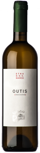 Vini Biondi Etna Bianco Outis 2016