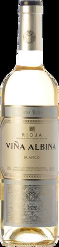 Viña Albina Blanco 2017