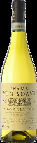 Inama Soave Classico Vin Soave 2017