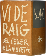Vi de Raig Blanc (Bag in box 3L)