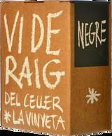 Vi de Raig Negre (Bag in box 3L)