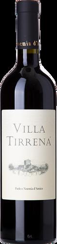Paolo e Noemia D'Amico Villa Tirrena 2015