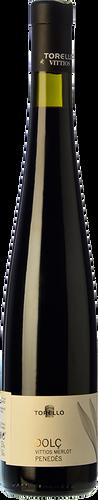 Torelló Vittios Negre (0.5 L)