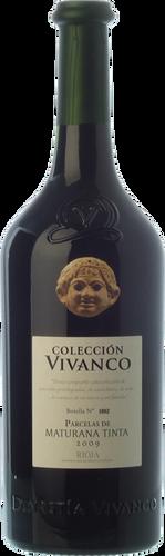 Colección Vivanco Parcelas de Maturana 2017