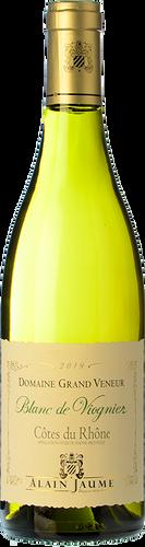 Grand Veneur Blanc de Viognier 2019